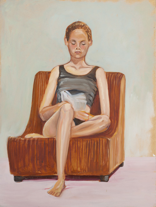 Seated-Girl,-40-x-30cm,-200