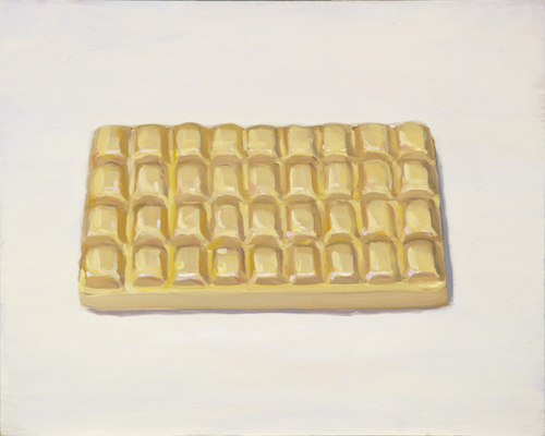 White Chocolate copy